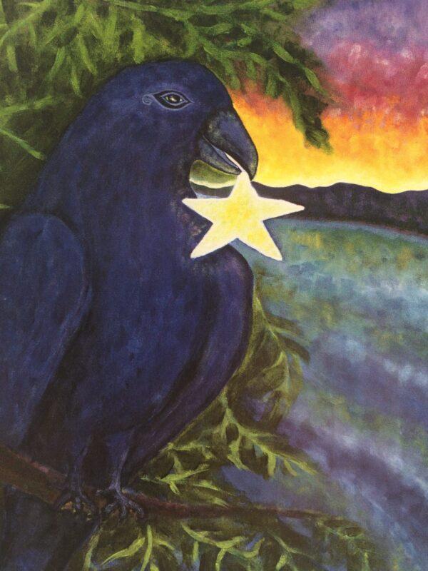 RavenStar ~ detail