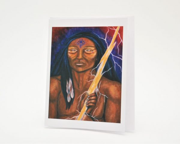 Art Card - Front