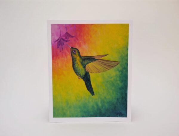 Dimensions Of Bliss - Art Print