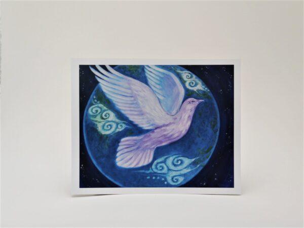 Envision Peace - Art Print