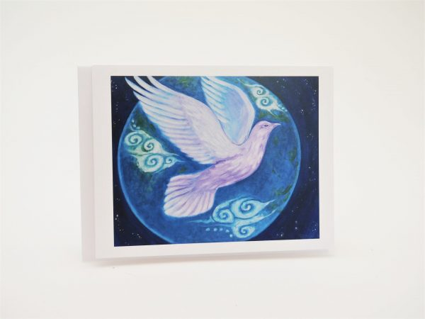 Envision Peace - Card (front)