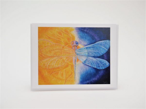 Cosmic Balance - Card (Front)